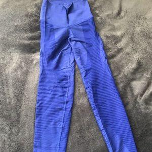 Dri-Fit compression tights